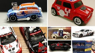 NEWS: Hot Wheels Surf n Turf, Morris Mini, Tarmac Works upcoming car and more