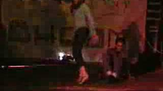 Pakistani Girl Dancing with a Hindi Song Kabhi Aar Kabhi Paar