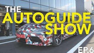 The AutoGuide Show Ep.6: Toyota Supra, Nissan Altima, Cadillac XT4 and Craig Cole!