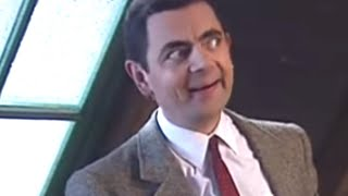 The Best of Mr.Bean(Mr. Bean and Teddy go into the loft in search of an umbrella. Whilst looking, Bean uncovers a piece of paper with a smile showing teeth and 9.00 written under it ..., 2011-07-12T18:00:10.000Z)