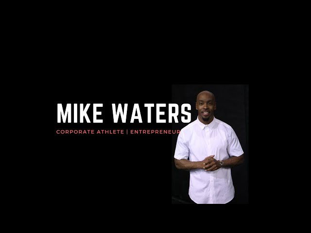Going Live Tonight with Mike Waters