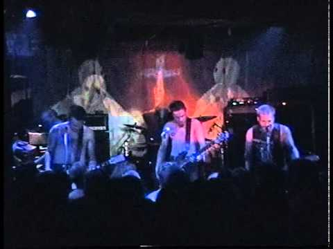 Neurosis - 06 - Enemy of the Sun (Live New York 1995)
