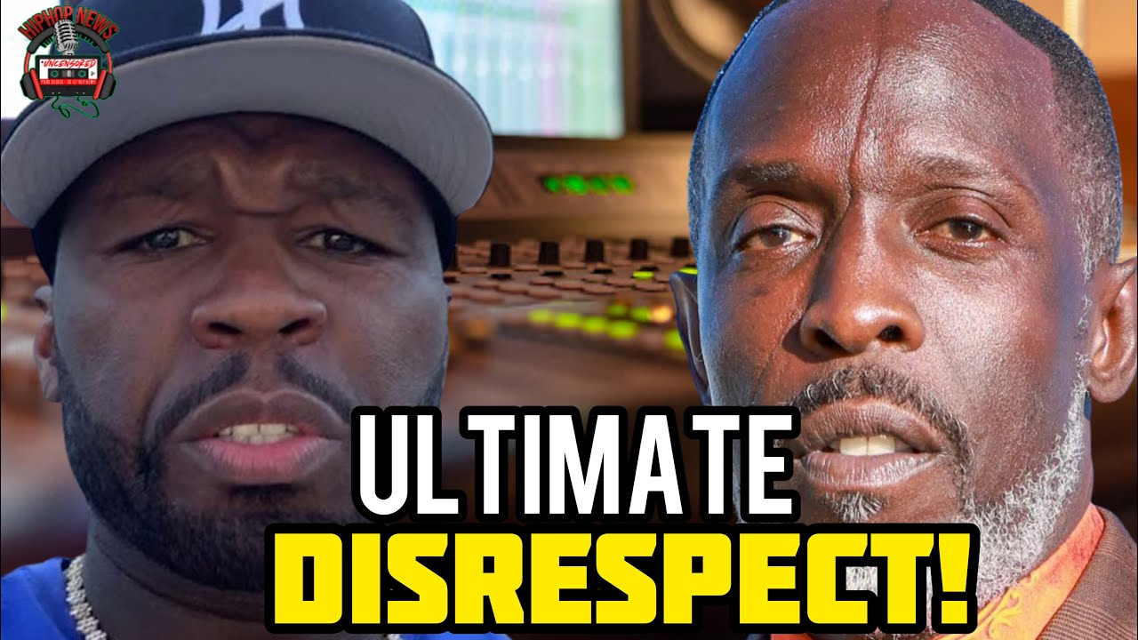 50 Cent S**** On Micheal K Williams Again After His Cause OF Death Was Revealed!