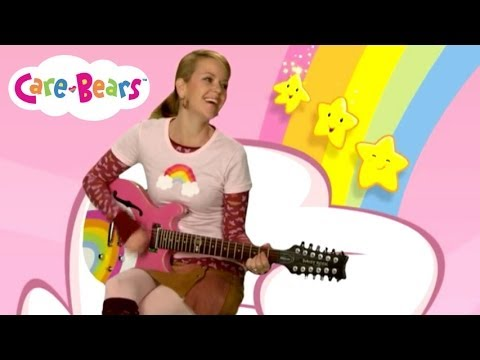 Care Bears | We Are The Care Bears - Adventures In Care-A-Lot Theme Song
