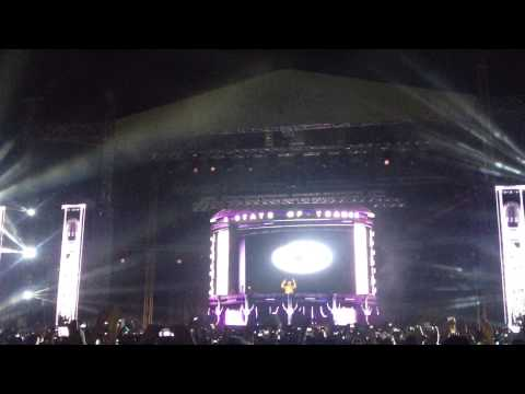 Intro - Dash Berlin ASOT600 Guatemala