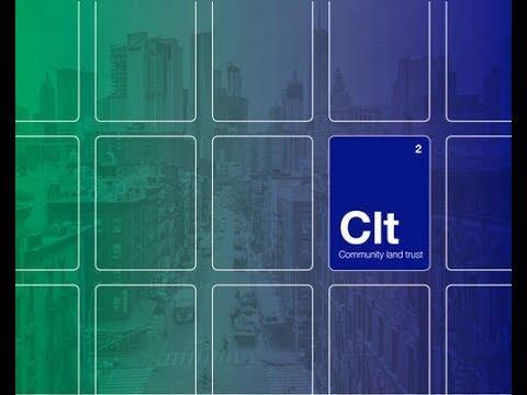 Elements of the Democratic Economy: CLT (Community Land Trust)