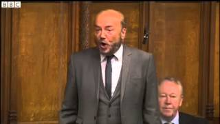 George Galloway vs David Cameron - PMQs - 11th September 2013
