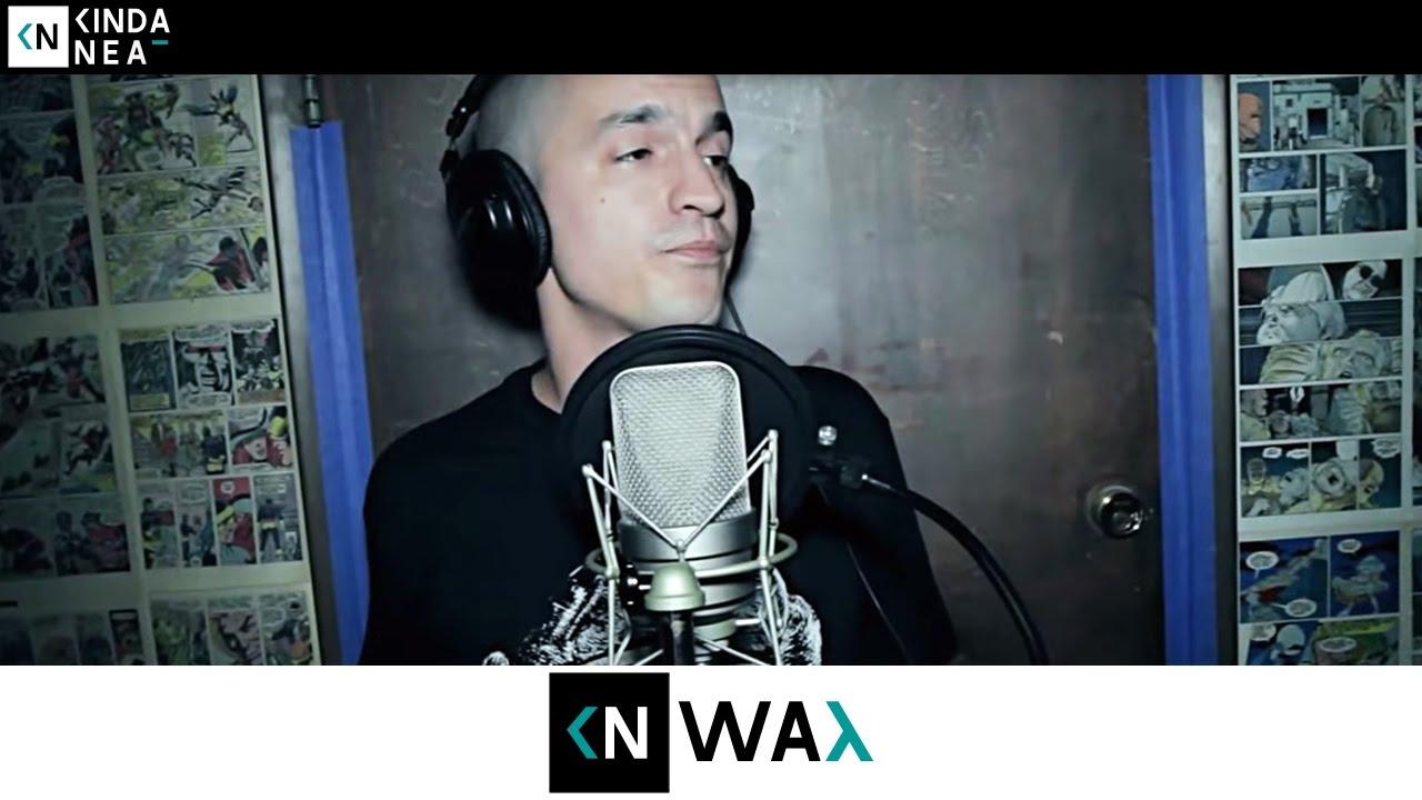 Wax play video