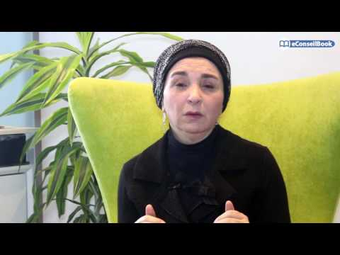 Dr. Sanaa MIKOU : Comment Augmenter La Confiance En Soi?  : السيدة سناء ميكو