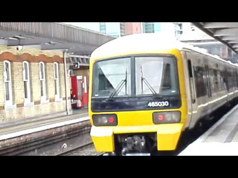 Series 5. Episodes 2 Bromley South to Sole Street