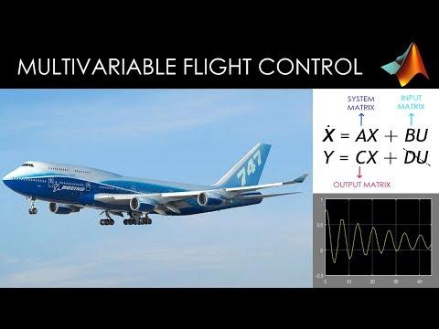 Multivariable (MIMO) Control Fundamentals: MATLAB & Simulink Tutorial thumbnail