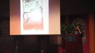 Doria Dee Johnson Lecture on Anthony P. Crawford