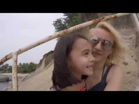 2017 Tali Beach Batangas Trip By Hourphilippines