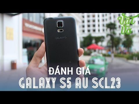 [Review dạo] Đánh giá chi tiết Samsung Galaxy S5 Au SCL23 - khi siêu phẩm chỉ còn 6 triệu