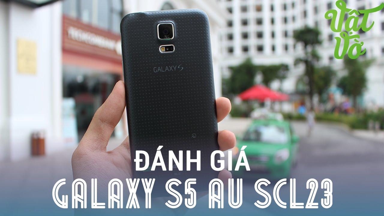 [Review dạo] Đánh giá chi tiết Samsung Galaxy S5 Au SCL23 – khi siêu phẩm chỉ còn 6 triệu