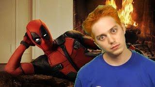 Deadpool Movie Looks Awesome