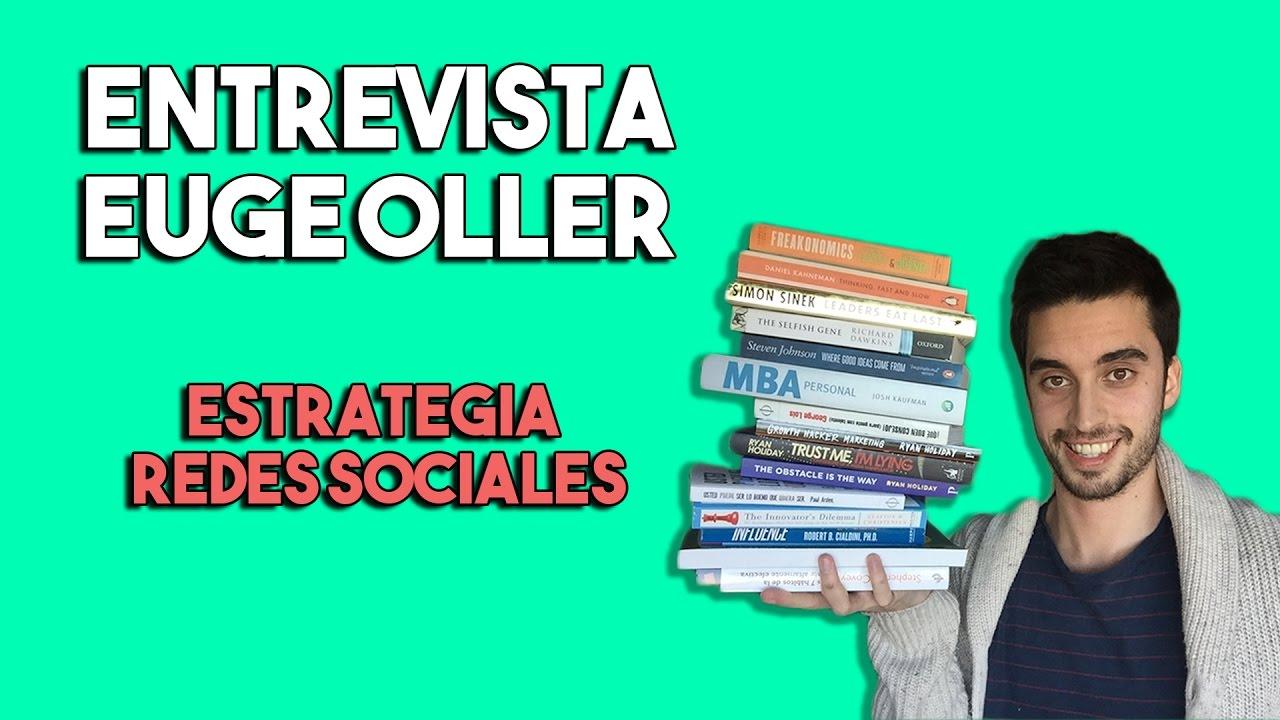 PersonalEuge Oller – Marca Marketing Rrss cj54RLqA3