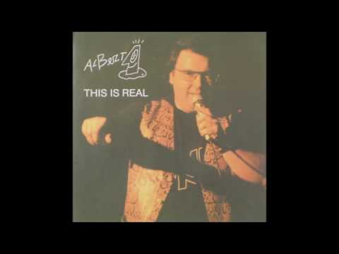 Albert One - This Is Real (Easy Mix). Italodance/ Italo House 1992