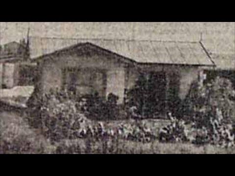 TDW 1427 - The Chicken Coop Murders House