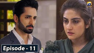 Deewangi - Episode 11 || English Subtitles || 26th Feb 2020 - HAR PAL GEO