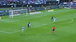 סלטה ויגו נגד ריאל מדריד 4-1 (17/05/2017)