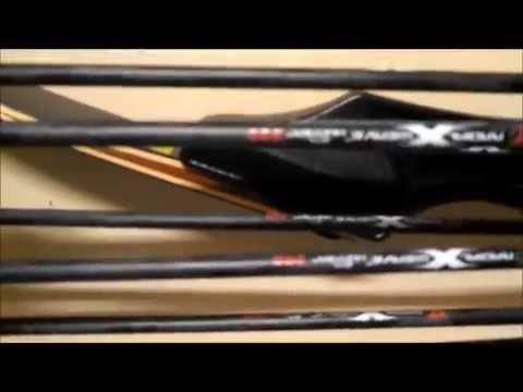 Traditional Archery Best Carbon Arrow Choices