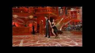 Adam Gregory a Ballando con te