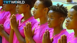 South Africa Dance: Chinese academy teaches students new discipline