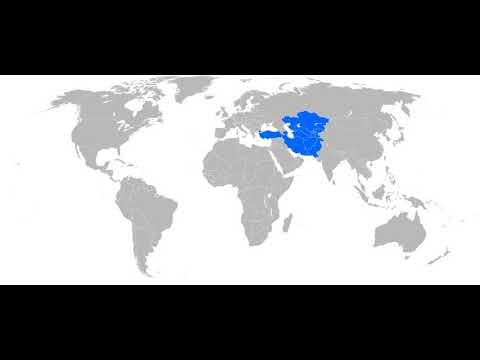 Economic Cooperation Organization | Wikipedia audio article