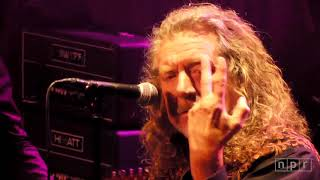 Thank You (Led Zeppelin), Live 2014 - Robert Plant & The Sensational Space Shifters