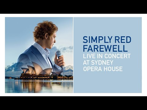 Simply Red - Enough (Live at Sydney Opera House) mp3