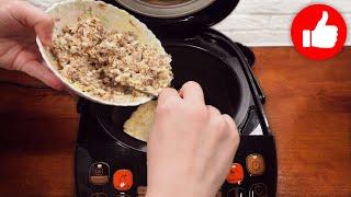 После этого Вы навсегда полюбите выпечку Готовлю на завтрак обед или ужин Пирог в мультиварке