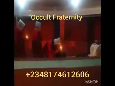 PEOPLE'S CLUB BROTHERHOOD OCCULT FRATERNITY  – UNITY LOVE