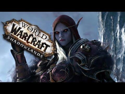 World Of WarCraft - Shadowlands [Epic Edition] ОФОРМЛЯЕМ ПРЕДЗАКАЗ! #148