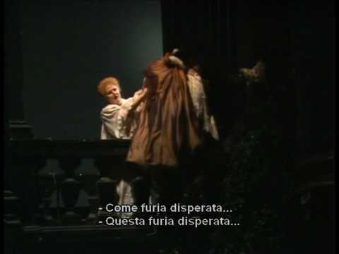Don Giovanni - Mozart - Muti - sub ita