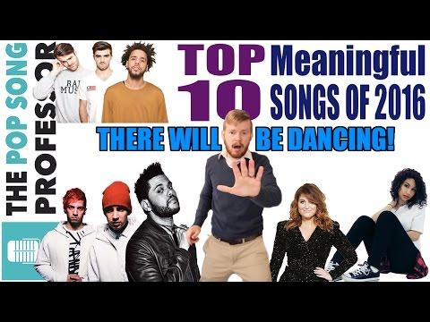 Top 10 DEEP Songs of 2016