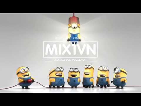 Juan Alcaraz - Minions Bounce Original Mix it is cartoon snippet!