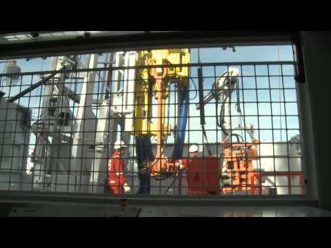 STREICHER Drilling Rig TB2100S