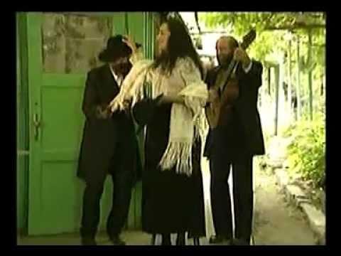 Gryllus fivérek - Tihanyi Szilvia: Volt egyszer volt egy kis zsidó 7. Szeretnél-e