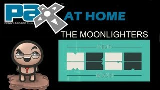 PAX @ Home: The Moonlighters!