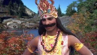 Super Hit Bhojpuri Birha 2014 - Ramdev Yadav - Rawan Bana Hijda.