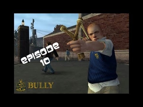 Bully: Dirty Pictures- Episode 10