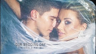 VIKTORIA & MARIO - Wedding Highlights - Steyr Österreich