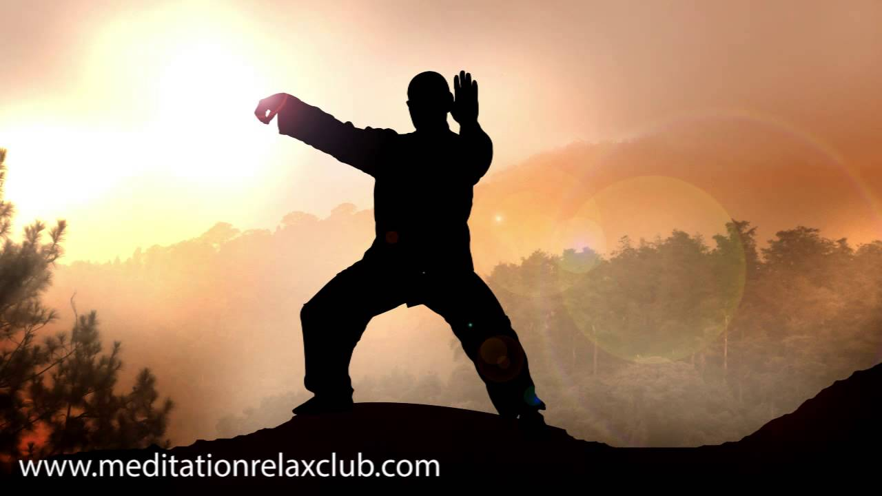 Chinese Relaxing Music For Relaxation Peace Tai Chi Qi Gong And Meditation 1 Hour
