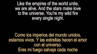 Shakira - Empire (Letra Traducida al Español) (Lyrics)