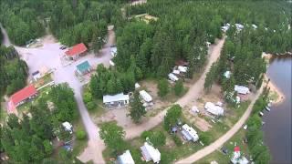 Camping du Lac ha ha