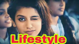 Priya Prakash Varrier(social media sensetion)Biography House Networth Boyfriend luxurious Lifestyle
