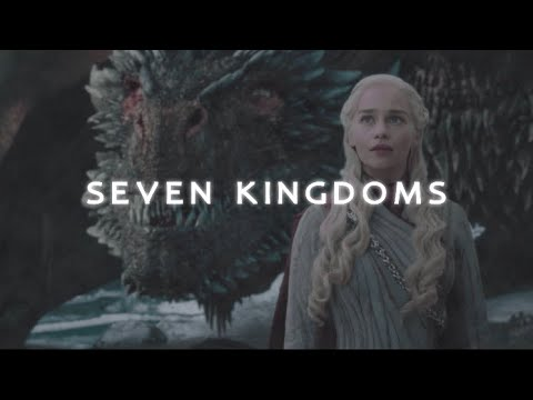 "[FREE] Hard Dark Choir Beat – ""Seven Kingdoms"" 