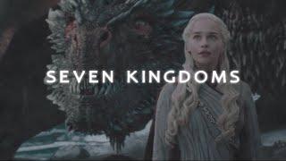 [FREE] Hard Dark Choir Beat - Seven Kingdoms   Free Type Beats   Rap Trap Instrumentals