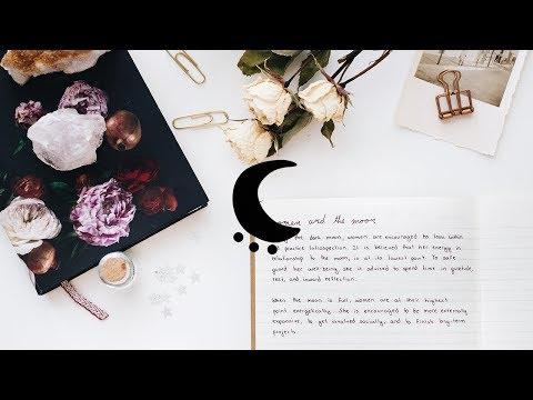 lunar journal